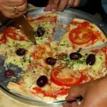 NOITE DA PIZZA - ROTARY 165