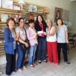 R$ 1500,00 para Montagem de Loja administrada pela ONG VIVA VIDA