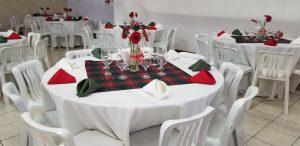 Salão para Locação Festas Rotary Club Atibaia